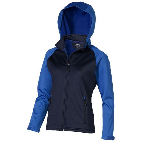 Challenger Softshell Ladies Jacket