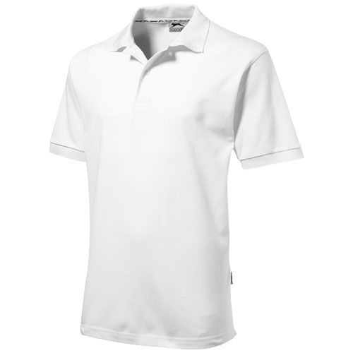 Forehand Short Sleeve Polo