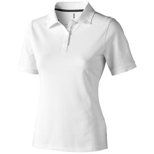 Calgary Short Sleeve Ladies Polo