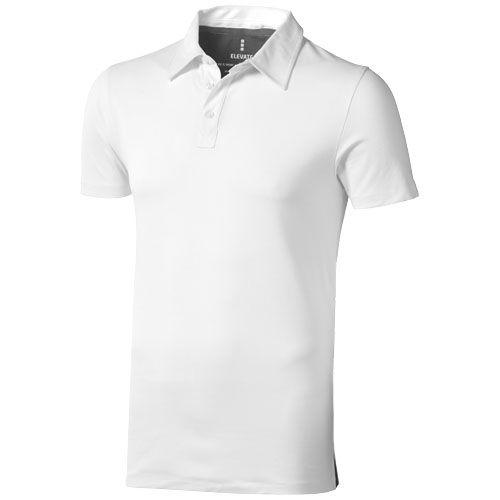 Markham Short Sleeve Polo