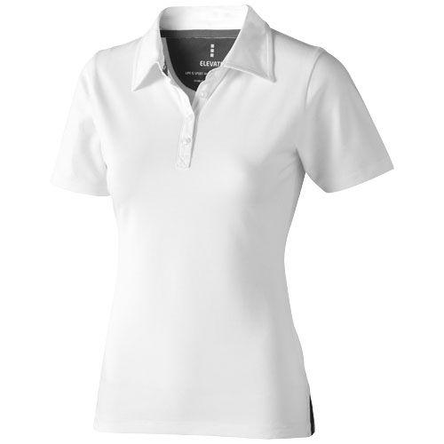 Markham Short Sleeve Ladies Polo