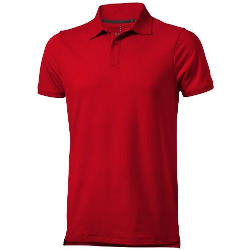 Yukon Short Sleeve Polo