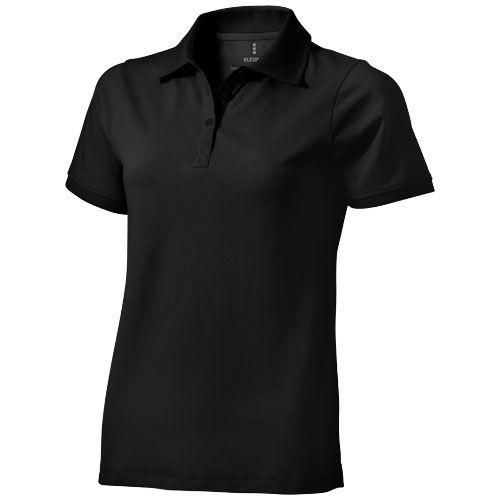 Yukon Short Sleeve Ladies Polo