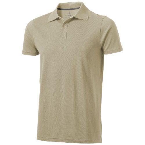 Seller Short Sleeve Polo