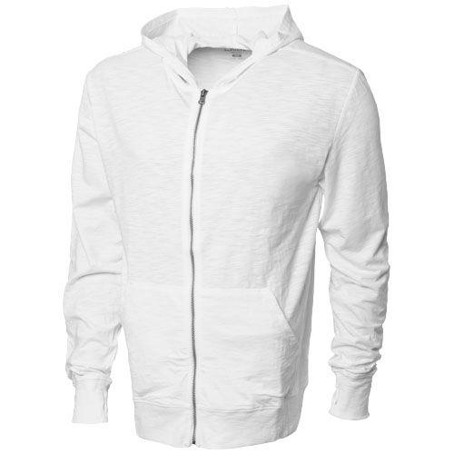 Garner Full Zip Hooded Sweater