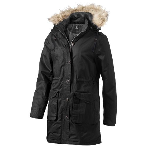 Montreal Ladies Parka