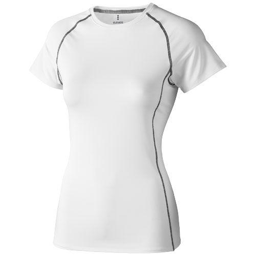 Kingston Short Sleeve Ladies T-Shirt