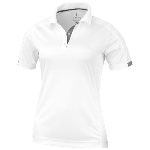 Kiso Short Sleeve Ladies Polo