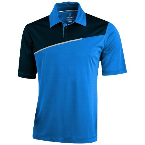 Prater Short Sleeve Polo