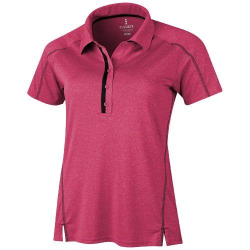 Macta Short Sleeve Ladies Polo