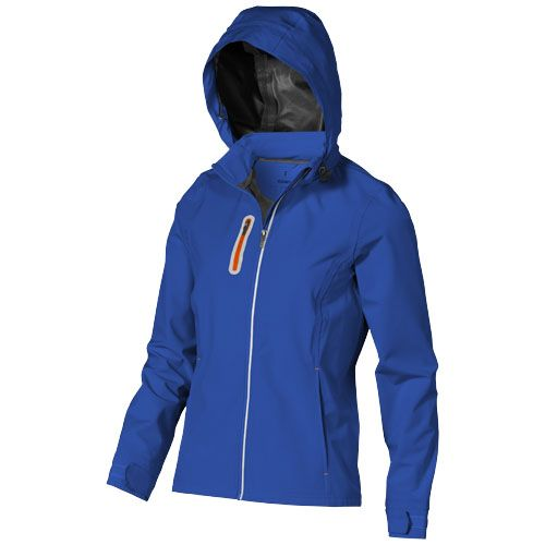Howson Softshell Ladies Jacket