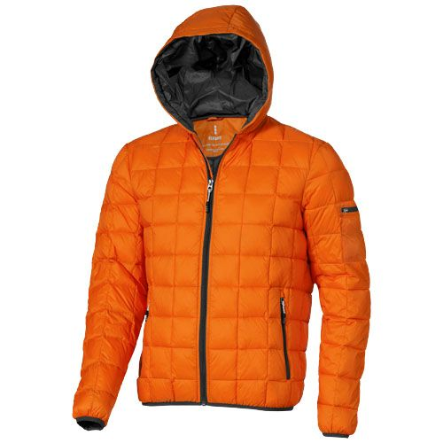 Kanata Light Down Jacket