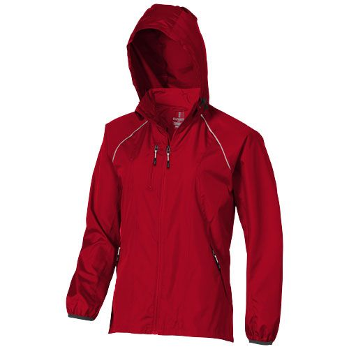 Nelson Packable Ladies Jacket