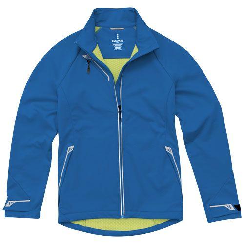 Kaputar Ladies Softshell Jacket