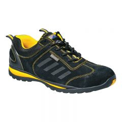 Portwest Steelite™ Lusun Lightweight Safety Trainers