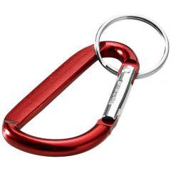 Timor Carabiner Key Chain