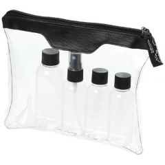 Munich Airline Approved Travel Bottle Set