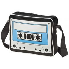 Iconic Cassette Shoulder Bag