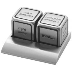 Vegas Decision Maker Dices