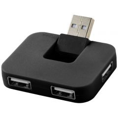 Gaia 4-Port USB Hub