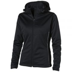 Cromwell Ladies Padded Softshell Jacket