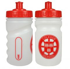 300Ml Finger Grip Sports Bottle