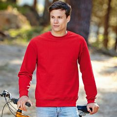 Fruit of the Loom Premium 70/30 Set - in Sweatshirt