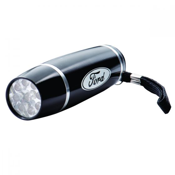 Vireo 9 LED Torch