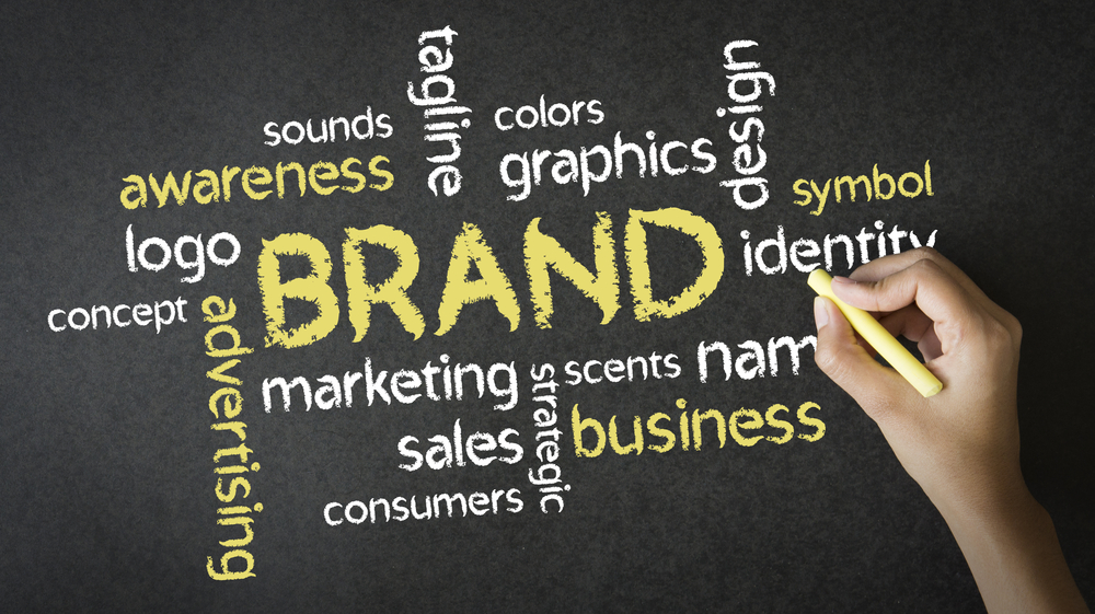 Could branded marketing material help your business grow?
