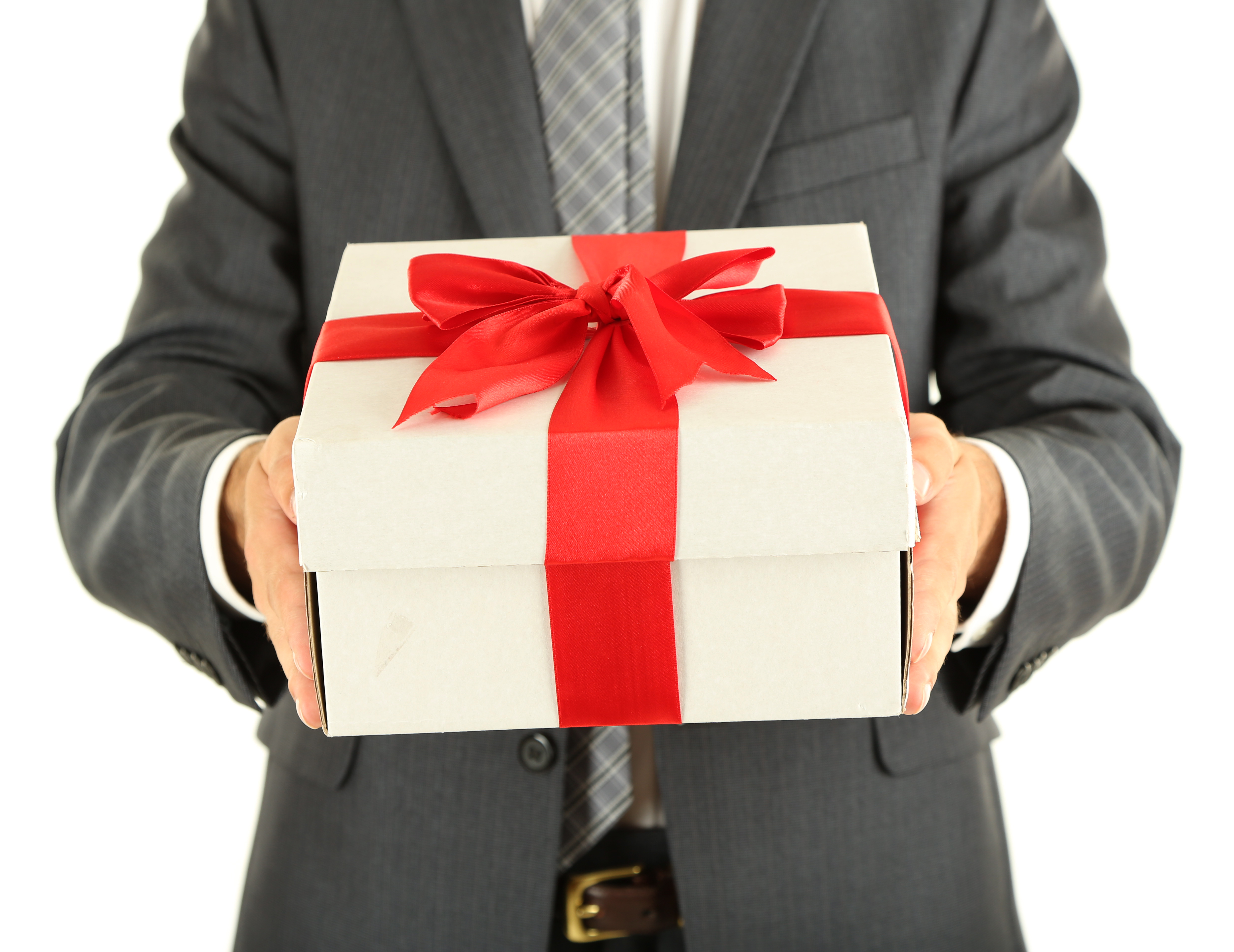 9 Tips for Giving Away Promotional Products