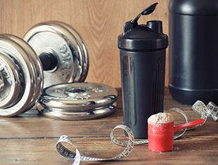 Top 6 Fitness Promotional Products For The New Year