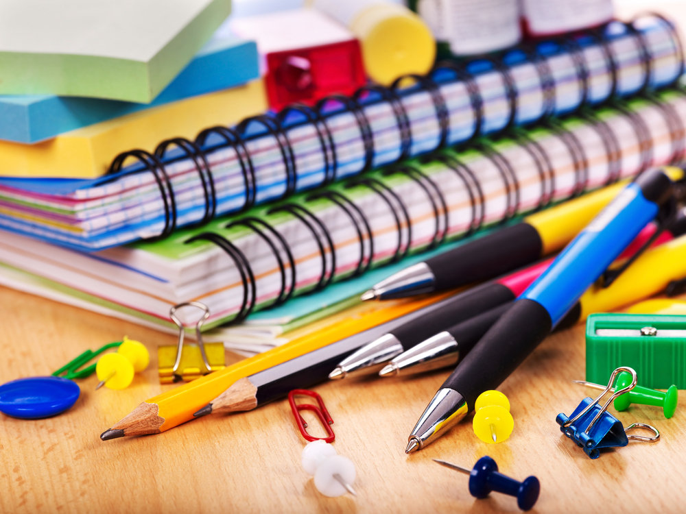 How promotional office supplies could help your business