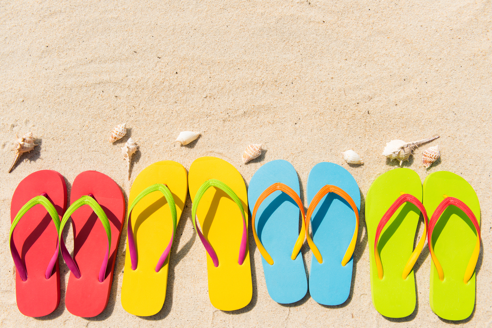 Looking For Summertime Promotional Products?